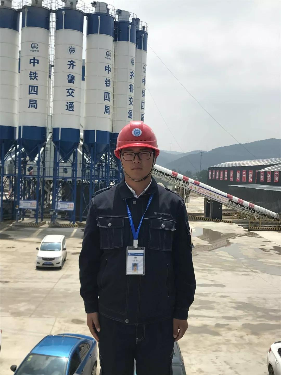 2019年武汉工程大学本科助学班就业明星风采||张振祥