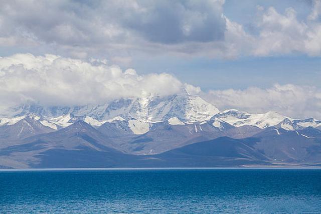 """西藏的十大""""最""""你了解几个?"""