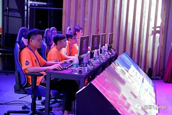 PEI郫都国际电子竞技公开赛使用Blackmagic Design产品打造专业直播系统