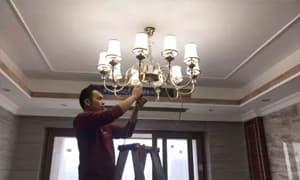 灯具没有利润,谁来为你服务?
