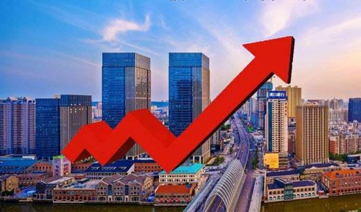 五年后,现市价100万的房产能值多少钱?