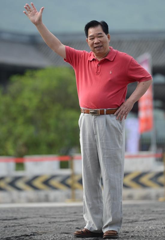 广西:出版98本著作的陈振桂教授