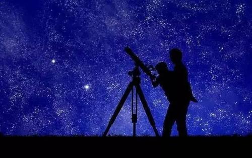 望远镜比显微镜重要,投资机构为什么要有向前看十年的能力?