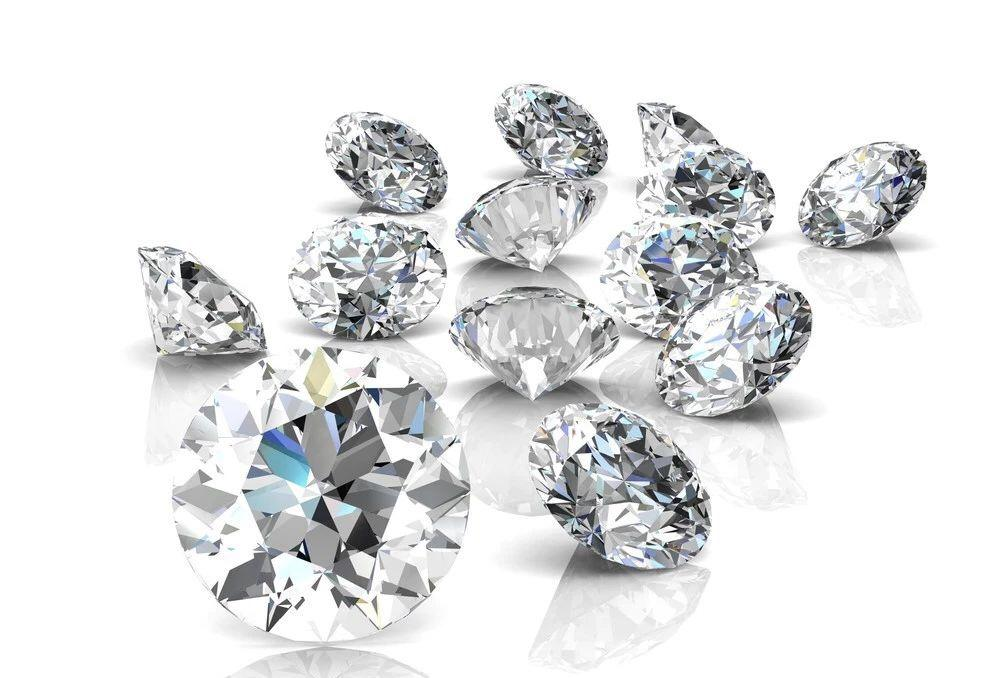 洞见以色列钻石产业发展史,尚灵(Sarine)成不可或缺的技术力量