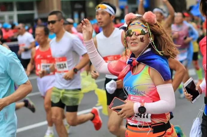 哈尔滨国际马拉松赛事升级,看看今年都有啥亮点↘