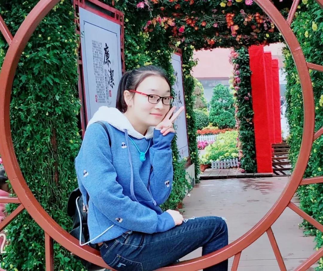 2019年优秀毕业生风采||吴桐