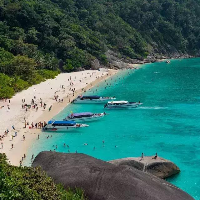 中国游客减少,印度游客将拯救泰国旅游业