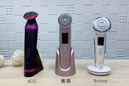 XESS、雅萌、Notime三款美容仪对比评测,到底哪家强?