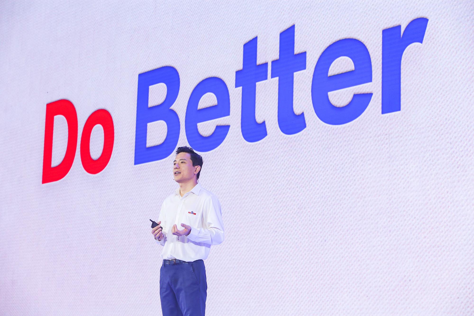 技术男李彦宏:AI让世界变得更好