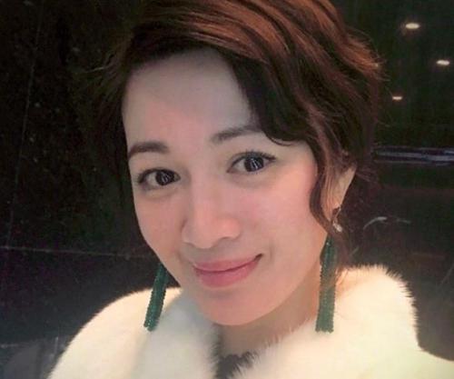 香港娱乐,陈少霞,香港明星,明星女演员,娱乐八卦_红辰娱解1