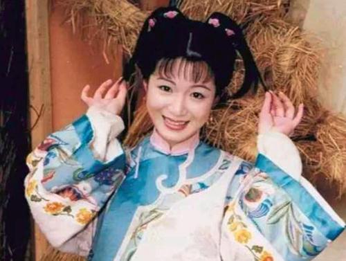 香港娱乐,陈少霞,香港明星,明星女演员,娱乐八卦_红辰娱解5