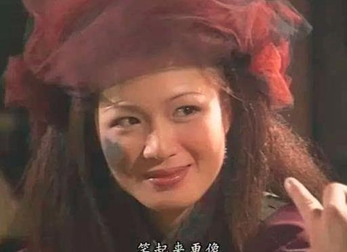 香港娱乐,陈少霞,香港明星,明星女演员,娱乐八卦_红辰娱解4