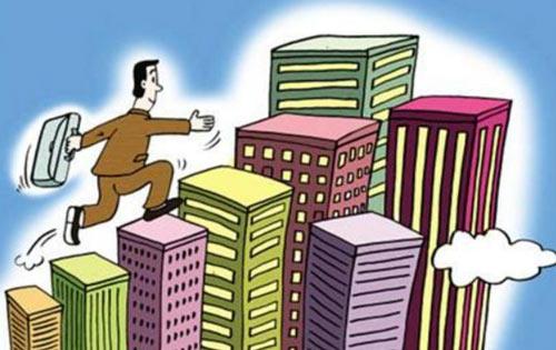 房地产企业和中介机构预计常州下半年房价将趋稳