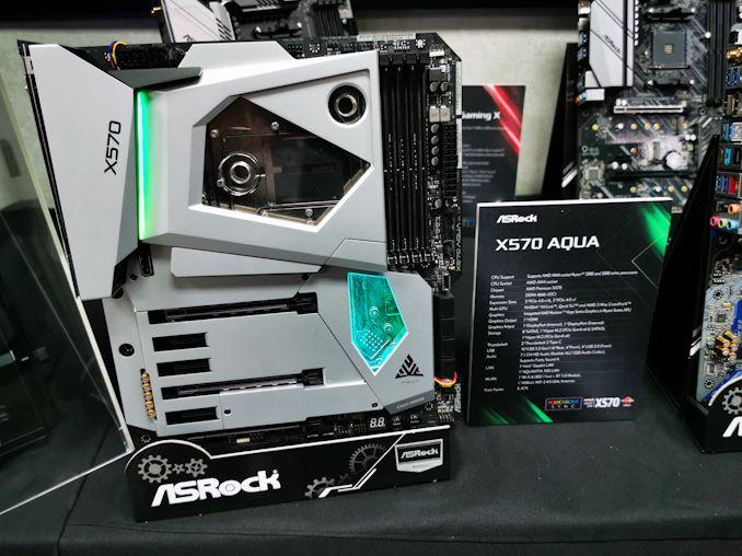 AMD重申不会解禁300/400系列主板的PCIe 4.0功能的照片