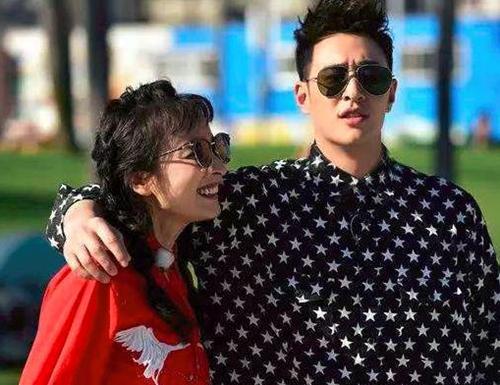 台湾八卦,台湾女明星,台湾娱乐,阿雅,台湾女星,大s_红辰娱解8