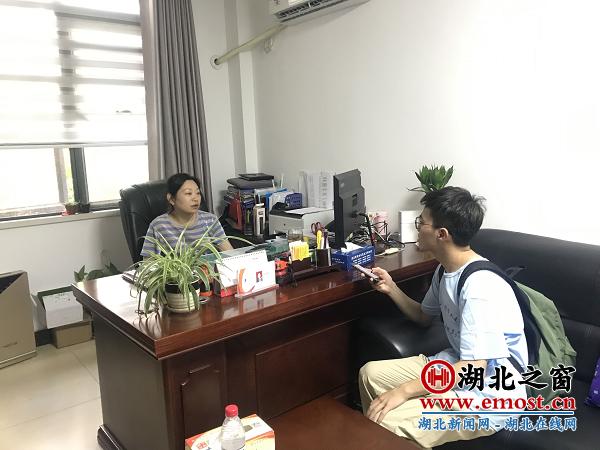 """武汉理工大学""""经行致远""""实践队――精准社区调研 助推电商扶贫"""