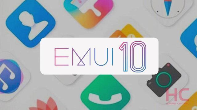 華為EMUI10第一批適配機型曝光 共35款機型
