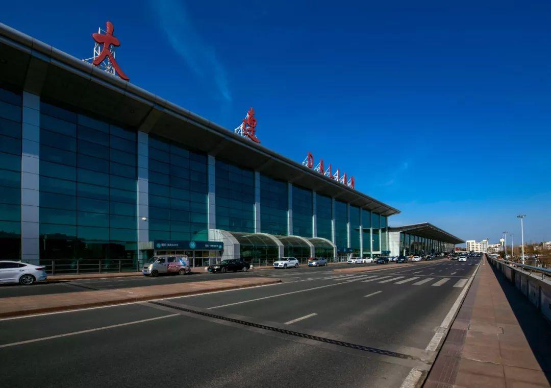 大连机场老总_大连机场图片