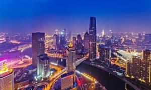 全面提升城市照明,天津将改造路灯并打造灯光夜景