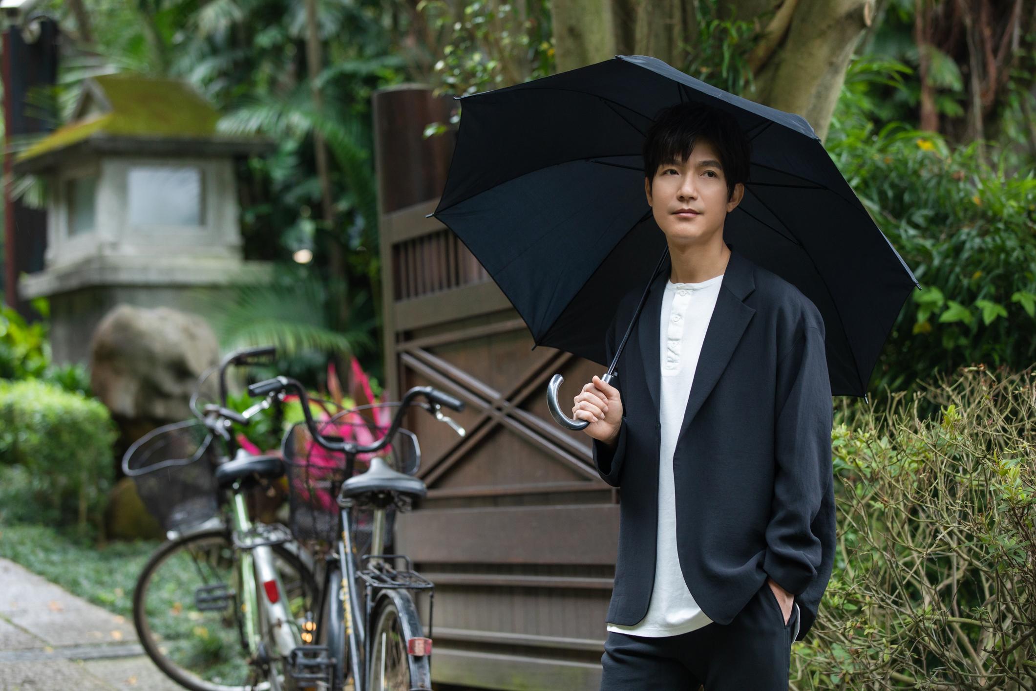 陈楚生全新专辑热单《你还好吗》MV今日上线 感人剧情直触人心引思考