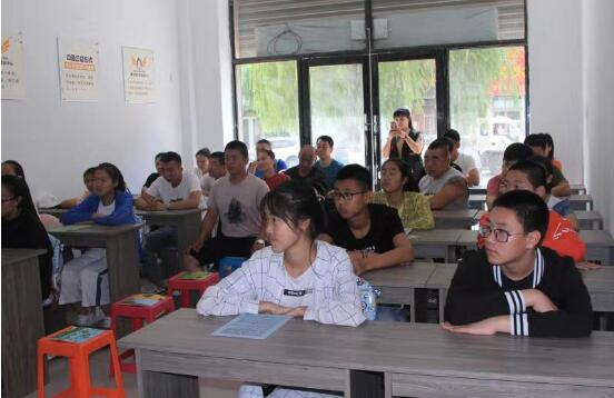 传播国学文化 弘扬民族精神——公益小记者国学课堂在黑龙江宝清县举办