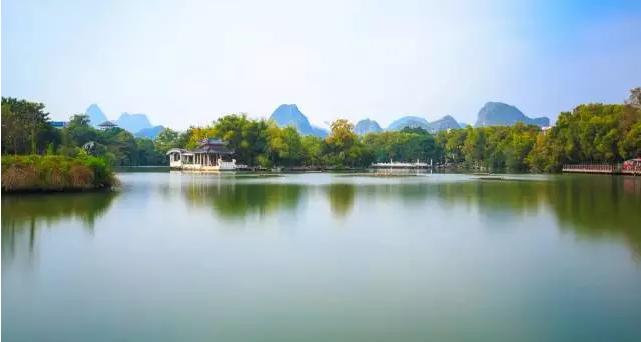 桂林亲子游   超实在的桂林旅游攻略,约起!