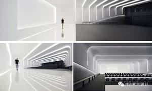 干货分享:如何用线形照明产品打造高级感空间?