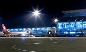 智能照明受青睐,安大略机场/美国城市齐升级照明系统