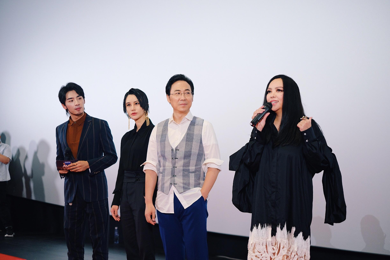 张惠妹加盟《声入人心2》