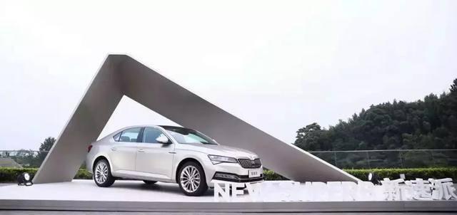 试驾全新斯柯达速派 配置升级后表现如何?