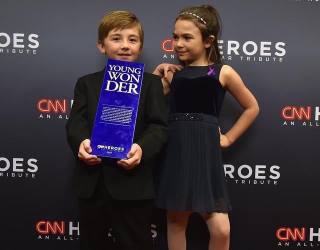 年龄最小的CEO:7岁小男孩靠垃圾分类走上人生巅峰,收入8万元