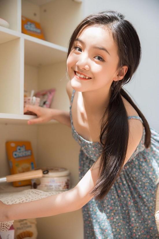新版《大话西游》紫霞仙子的扮演者彭馨乐,竟然是她?