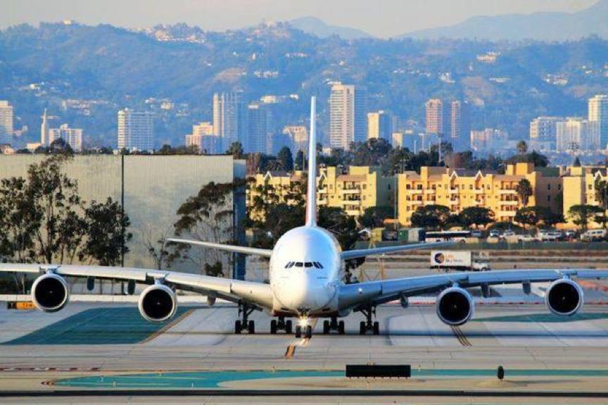 全美最美最繁忙的3个国际机场,高端大气上档次,网友:有钱任性