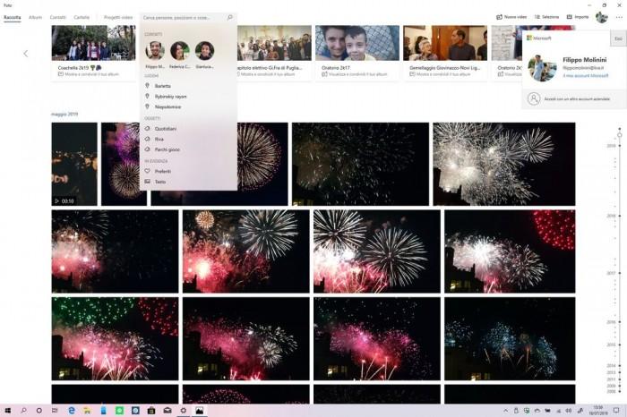 Win10端Photos应用更新:引入全新图片布局的照片 - 2