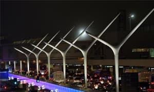 渗透率再提升,美国又一城市开始LED路灯改造