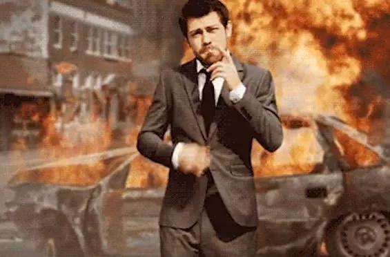 从赛麟说起 那些伟大的飙车电影都是怎么拍的