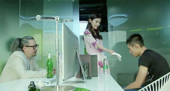 曾凭借《 y u z ui 》全网爆火的 zhang yishan  raquel  emotion cheung  近况如何?