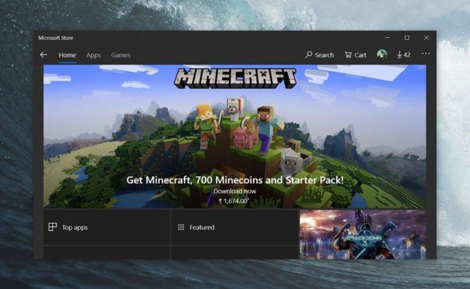 "Win10悄然添加""可修改应用""安装文件夹 为游戏Mod而生的照片 - 1"