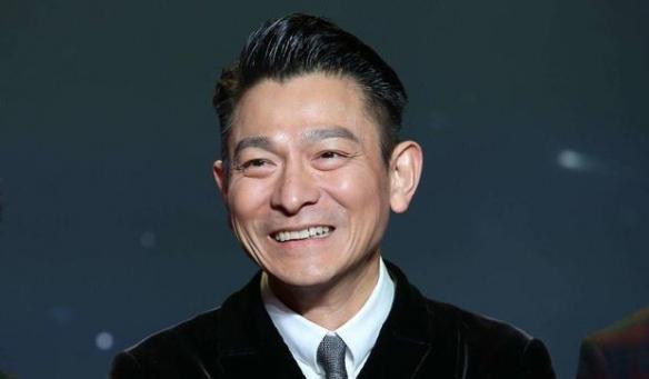 制片人邀约刘德华参与《流浪地球2》华仔一口答应