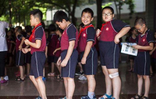 最新研究:美国小孩最想成网红,中国孩子更相信科学~