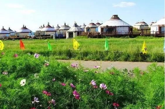 内蒙古12个旅游景点不容错过!