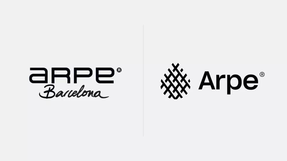 微型纤维布生产商品牌形象设计