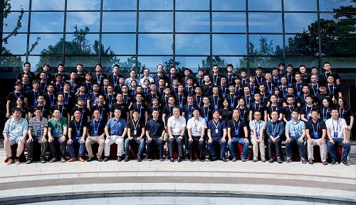 基于aelf开发的三支参赛团队在第三届中国区块链开发大赛中均获嘉奖