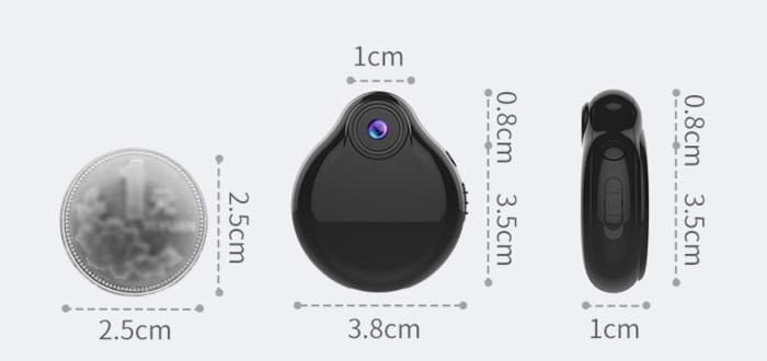 微型摄像头探测仪有没有用?我们测出这样的结果的照片 - 6
