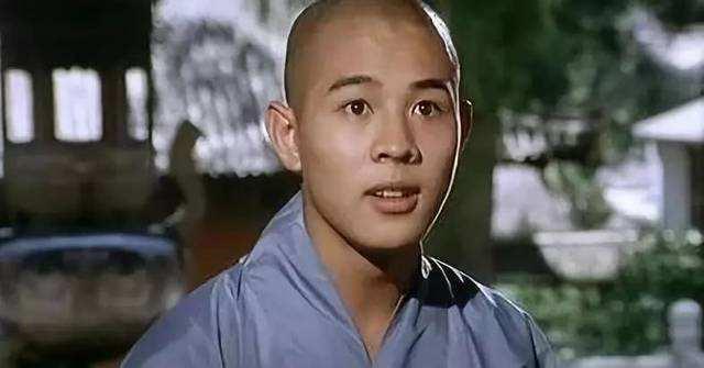 他才是《少林寺》原定男主,拍到一半被李连杰顶替,至今无法释怀_吴刚