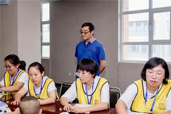 """德孝中华周刊文摘:唐山举办2019年度""""爱因斯坦杯""""学能大赛"""