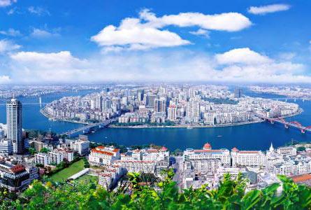 柳州为什么叫龙城?广西柳州龙城名称的由来