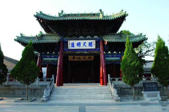 龙城:中国叫龙城的城市都有哪些?哪些城市自称龙城?