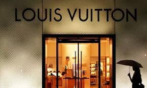 LV、GUCCI、HERMES这些奢侈品店铺灯光是怎样的?