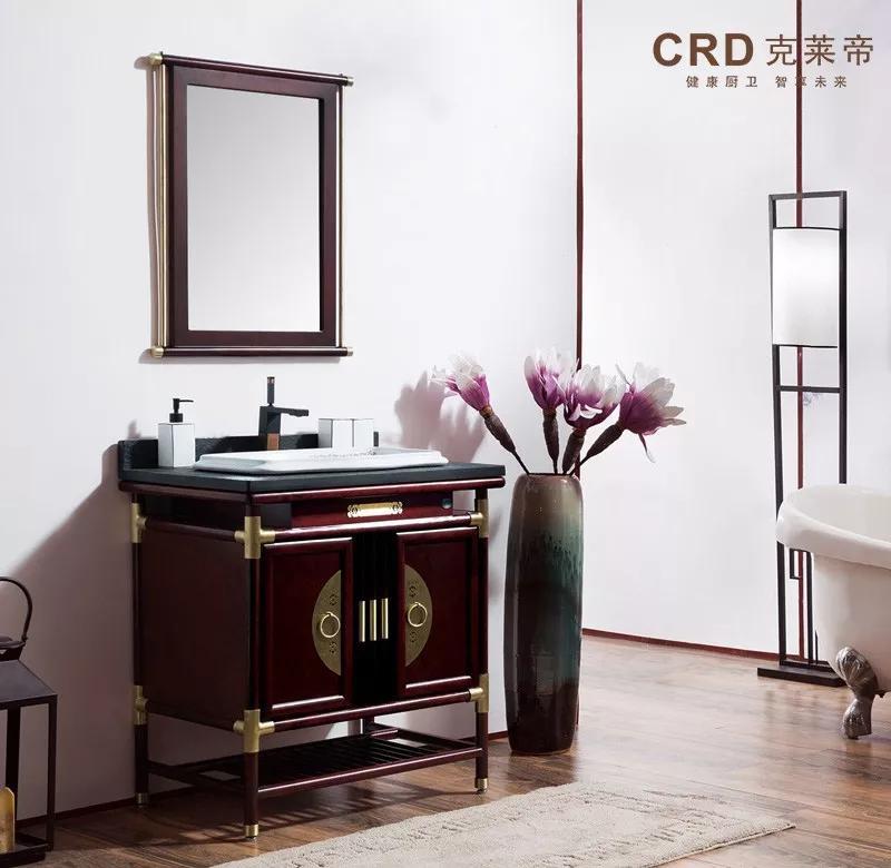 恍然大悟,原来浴室柜要这样清洁才行!